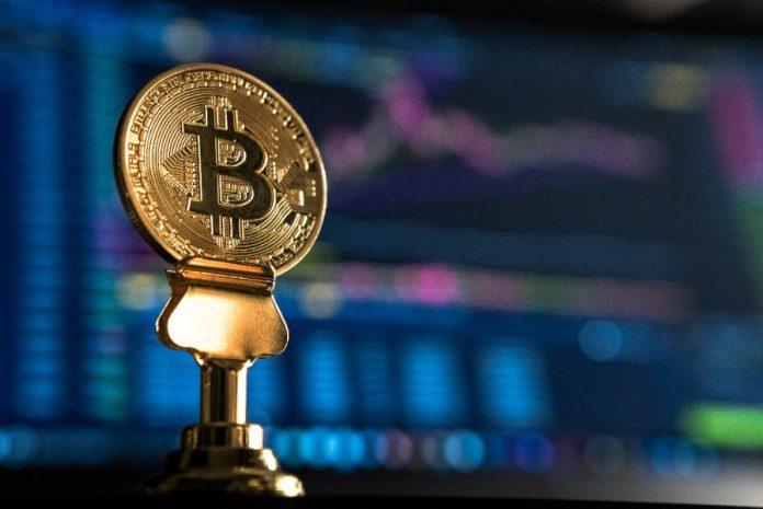Wat doet de bitcoin koers