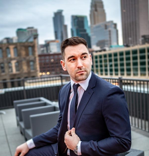 6 mode tips voor de succesvolle zakenman